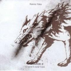 Ragnarok II O.riginal S.ound T.rack  - Yoko Kanno