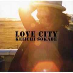 LOVE CITY - Keiichi Sokabe