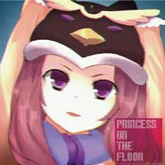 Princess On The Floor