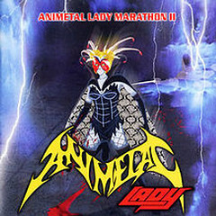 Animetal Lady Marathon II (CD1) - Animetal