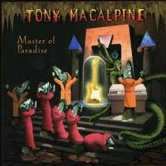 Master Of Paradise - Tony Macalpine