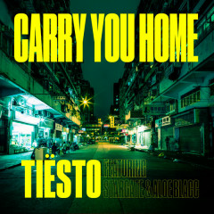 Carry You Home (Single)