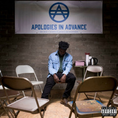 Apologies In Advance - Sylvan LaCue
