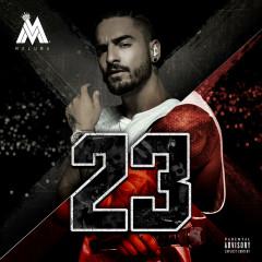 23 (Single) - Maluma