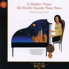 A Maiden's Prayer The World's Favorite Piano Pieces