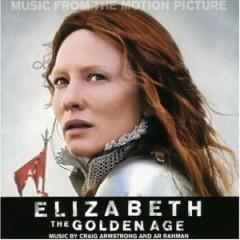 Elizabeth The Golden Age OST (Pt.1) - Craig Armstrong