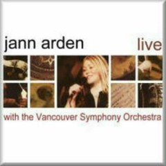 Live With The Vancouver Symphony Orchestra
