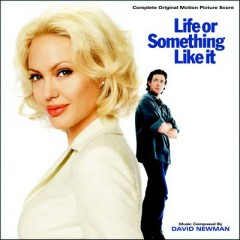 Life Or Something Like It OST - Pt.1
