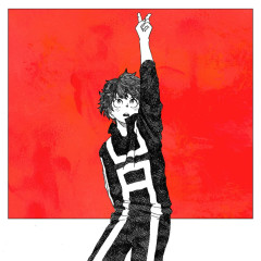 Peace Sign - Kenshi Yonezu