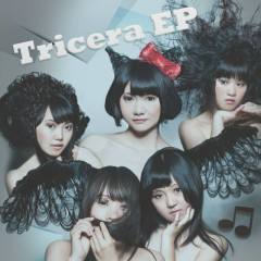 Tricera  - BELLRING Girls Heart