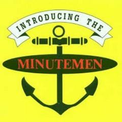 Introducing the Minutemen (CD3) - Minutemen