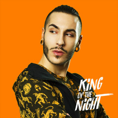 King Of The Night (Single)