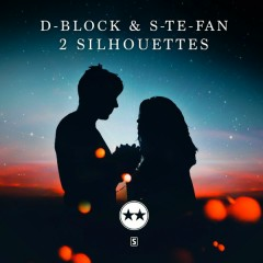 2 Silhouettes (Single)