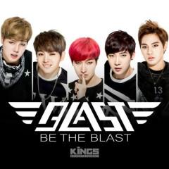 The 1st Album BLAST - Blast