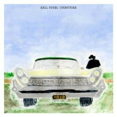 Storytone (Deluxe Version) - Neil Young
