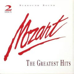 The Greatest Hits (Reference Gold) - Mozart (CD1)