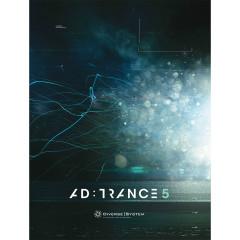 AD:TRANCE 5 CD1