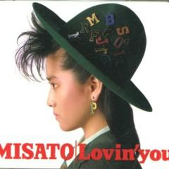 Lovin' You (CD1)