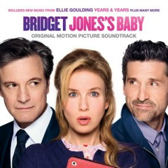 Bridget Jones's Baby OST - VA