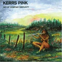 Art Of Complex Simplicity - Kerr's Pink