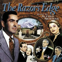 The Razor's Edge OST (Pt.1) - Alfred Newman