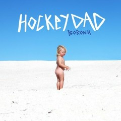 Boronia - Hockey Dad