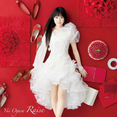 Raise - Yui Ogura