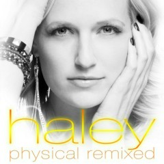 Physical Remix-EP