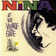 Nina At The Village Gate