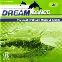 Dream Dance Vol 21 (CD 3)