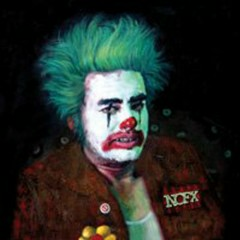 Cokie The Clown (CDEP) - Nofx