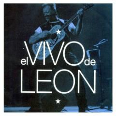 En Vivo, Gieco - Heredia (Sin CD-Cover)