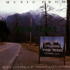 Music From Twin Peaks OST - Angelo Badalamenti