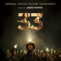 The 33 OST - James Horner