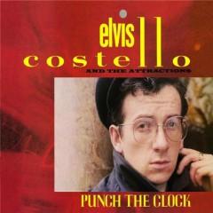 Punch The Clock (Bonus Disc) (CD2) - Elvis Costello