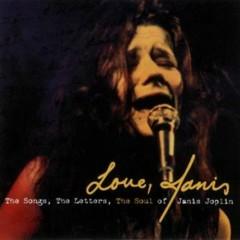 Love Janis (CD1)