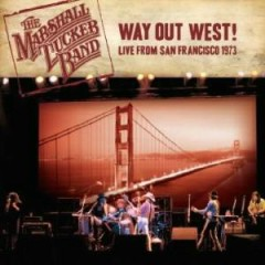 Way Out West: Live From San Francisco 1973