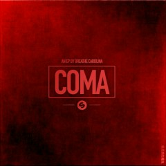 Coma (EP) - Breathe Carolina