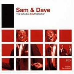 The Definitive Soul Collection (CD2) - Sam & Dave