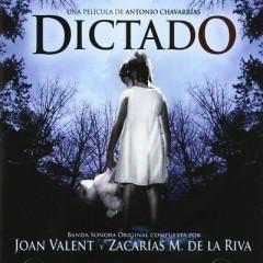 Dictado (Childish Game) (Score) (P.2)