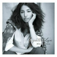 Regrets Of Love (CD1) - Miho Fukuhara