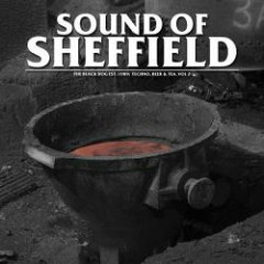 Sound Of Sheffield Vol. 2 - The Black Dog