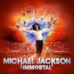 Immortal (CD1) - Michael Jackson