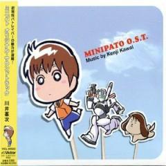 MINIPATO Original Sound Track