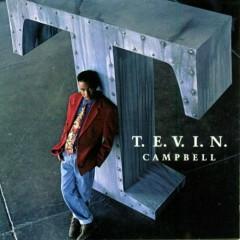 T.E.V.I.N. - Tevin Campbell