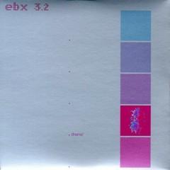 EBX 3-Drama! - Erasure
