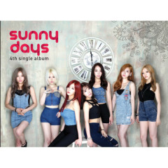 Meet A Girl Like You - Sunny Days