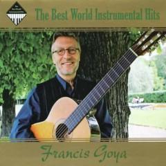 Francis Goya - Greatest Hits (CD1) - Francis Goya