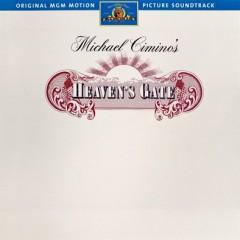 Heaven's Gate OST (Pt.1) - David Mansfield