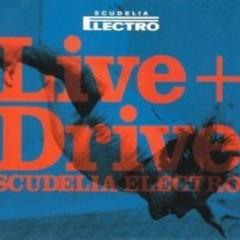 Live+Drive - SCUDELIA ELECTRO